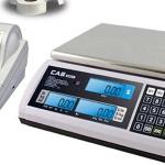 Label Printer Scale Works