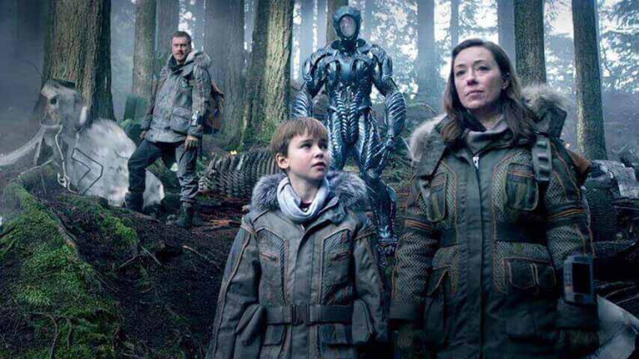 Lost In Space Season 2 Get All Updates Of The Netflix Series