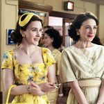 Marvelous Mrs. Maisel Season 3