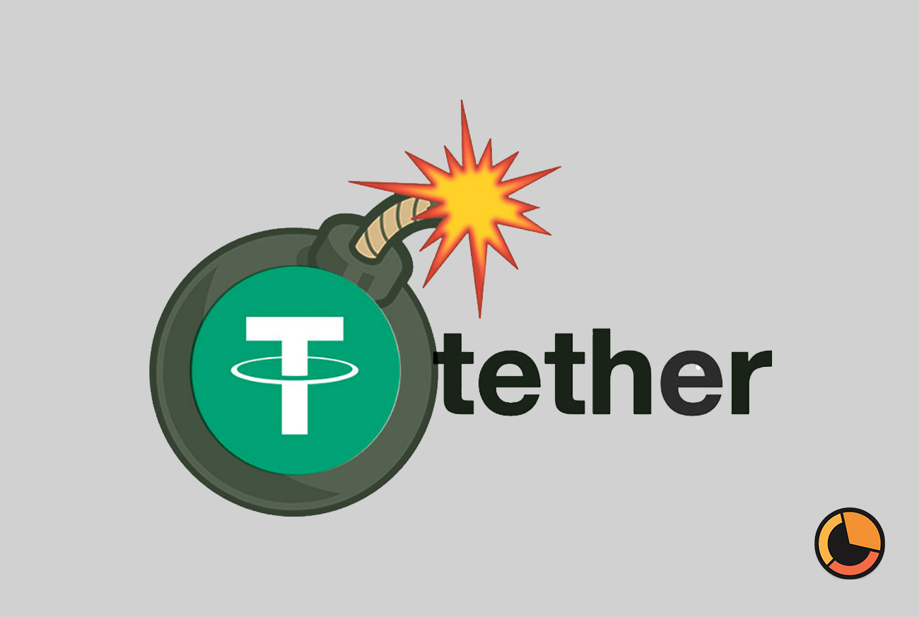 Tether Issues of the Main Stablecoin