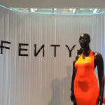 rihanna curvy mannequins fenty brand