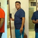 ram kapoor weight loss