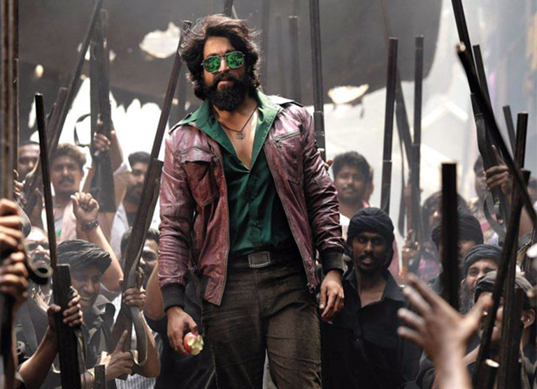 Kgf Real Story