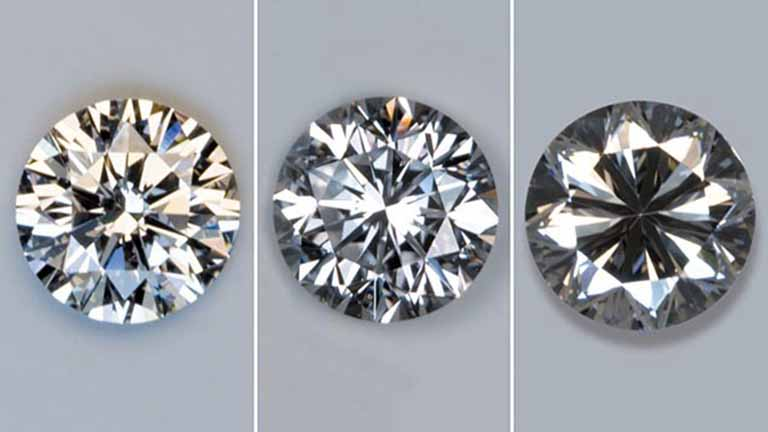 Variety Of Best Diamonds