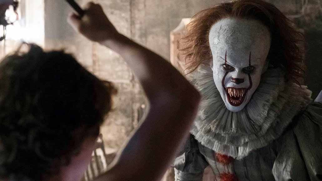 IT Chapter 2 First Reactions Twitter Roundup