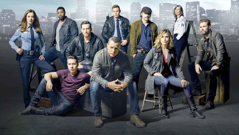 Chicago PD Season 7
