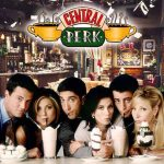 The Friends Central Perk