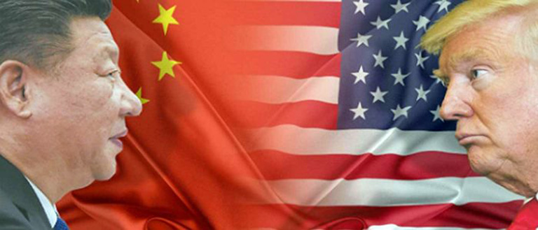 United States-China Trade War