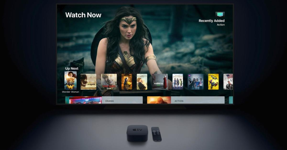 cheap apple video streaming