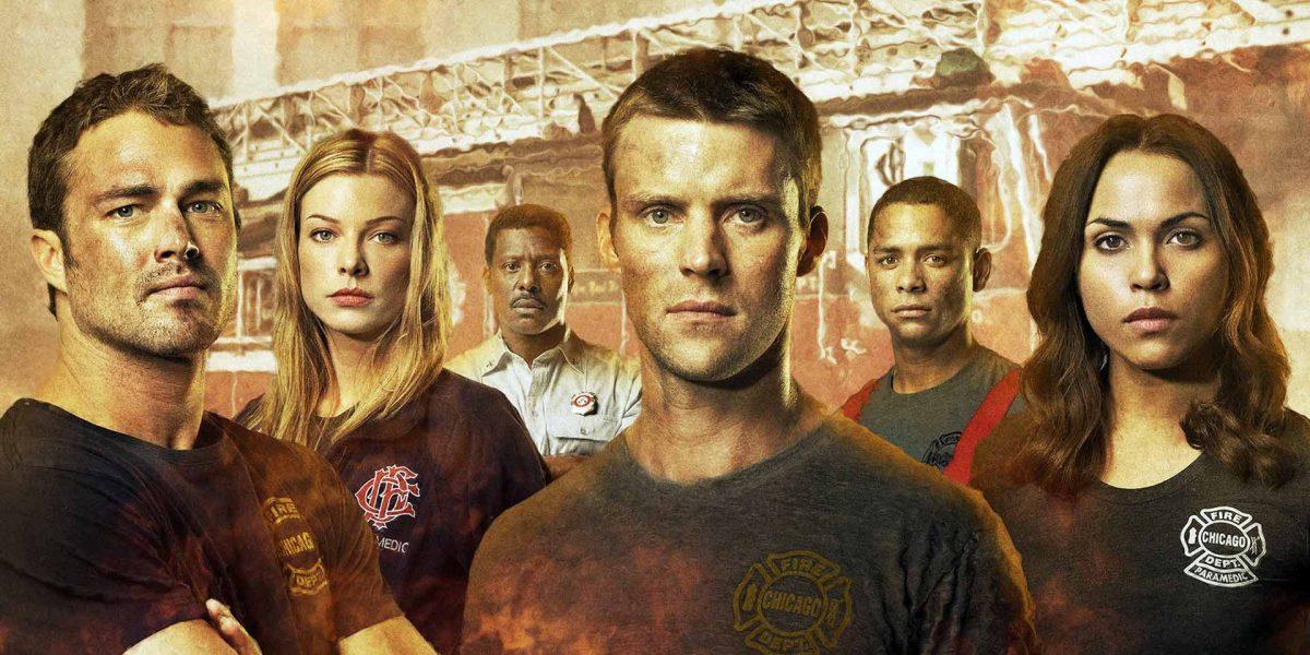 Chicago Fire Season 8