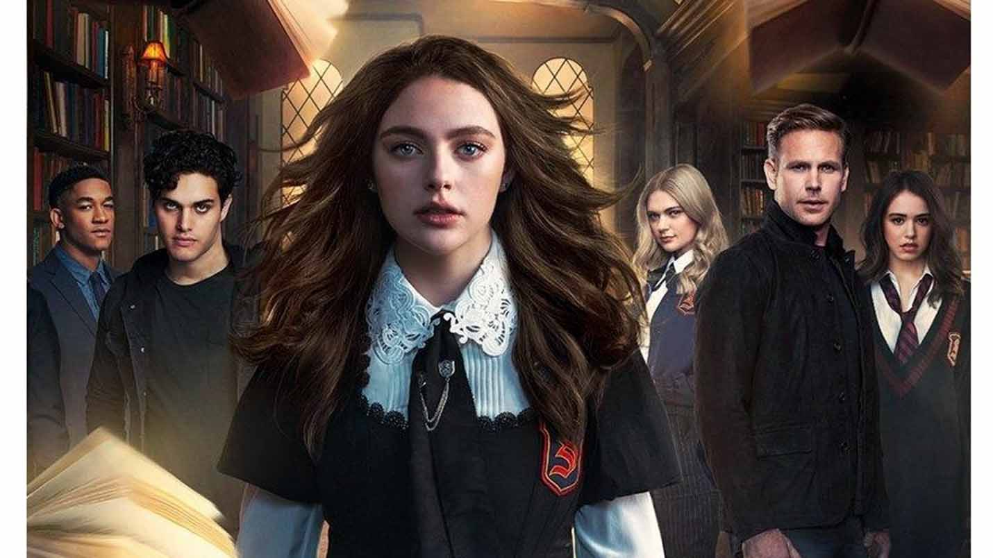 Legacies' Season 2 Episode 1