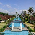 Vacationing At Kumarakom