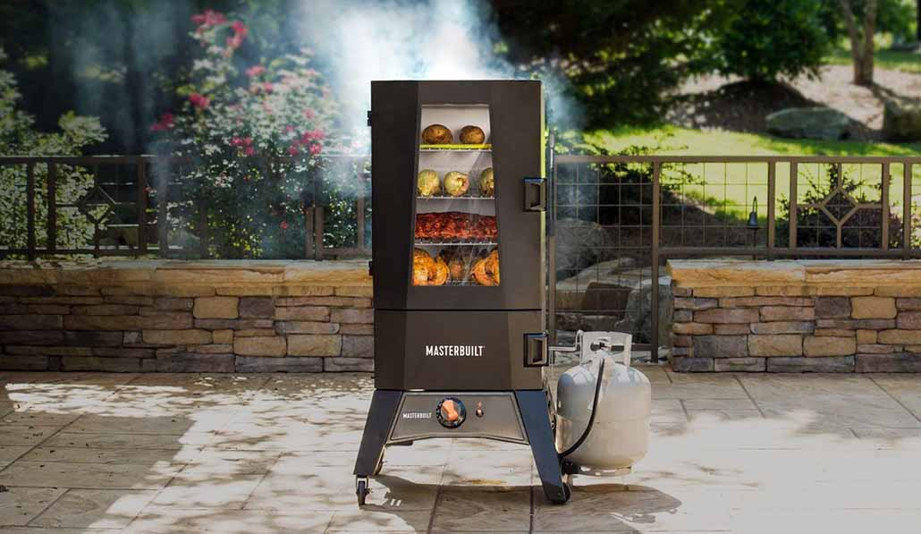 best electric smoker 2019