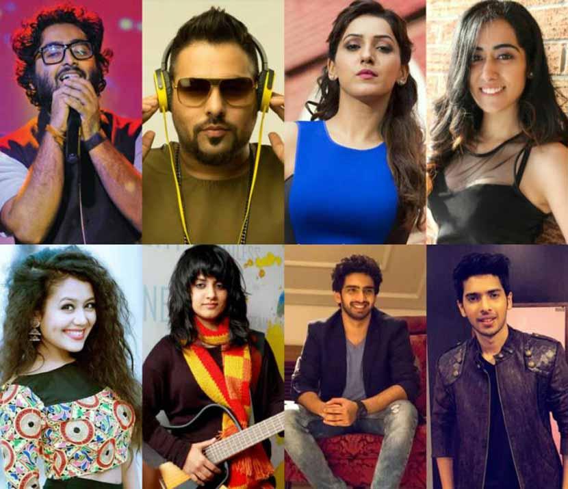Bollywood Music Songs