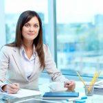 Female Staff in Your Organization