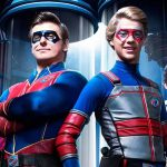 Henry Danger in Season 6