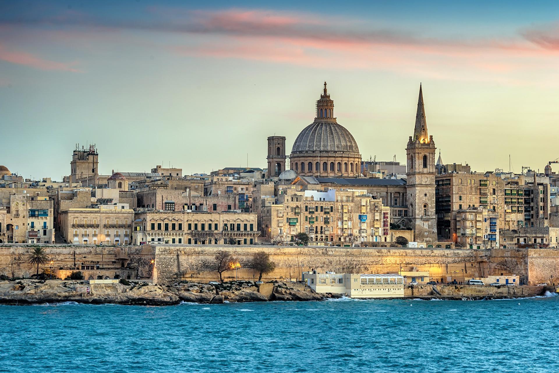 Malta - A Paradise