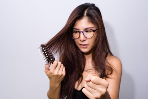 Hair Loss Among Women