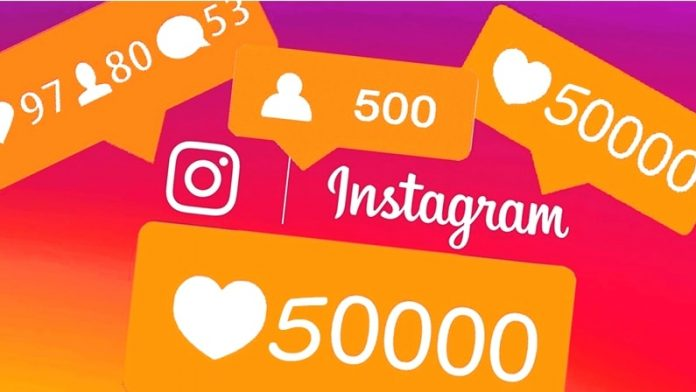 Gain 50k follower