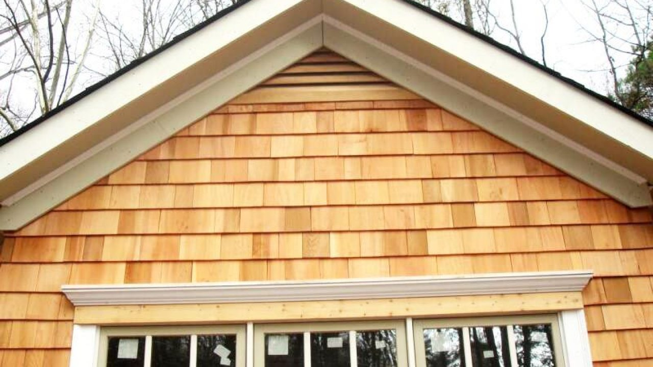 Cedar Shake Siding Cost In 2020 Pros Cons Of