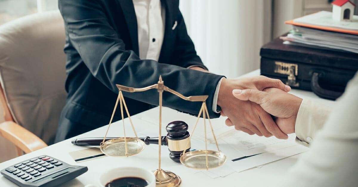 Personal Injury Lawsuit Work