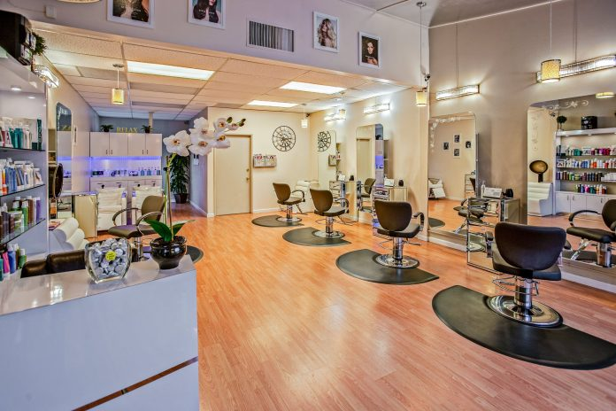 How to Make an Existing Salon More Successful