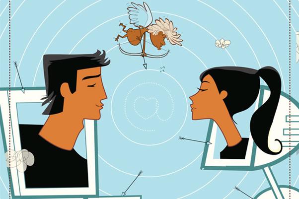 Flirt and Chatting