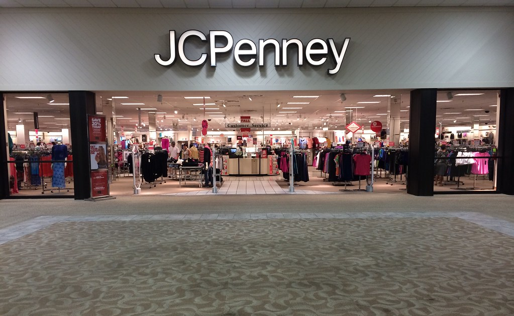 Closure of JCPenney Stores Due to Bankruptcy and News of Reopening