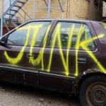 Your Junk Car