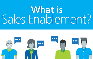 sales enablement companies