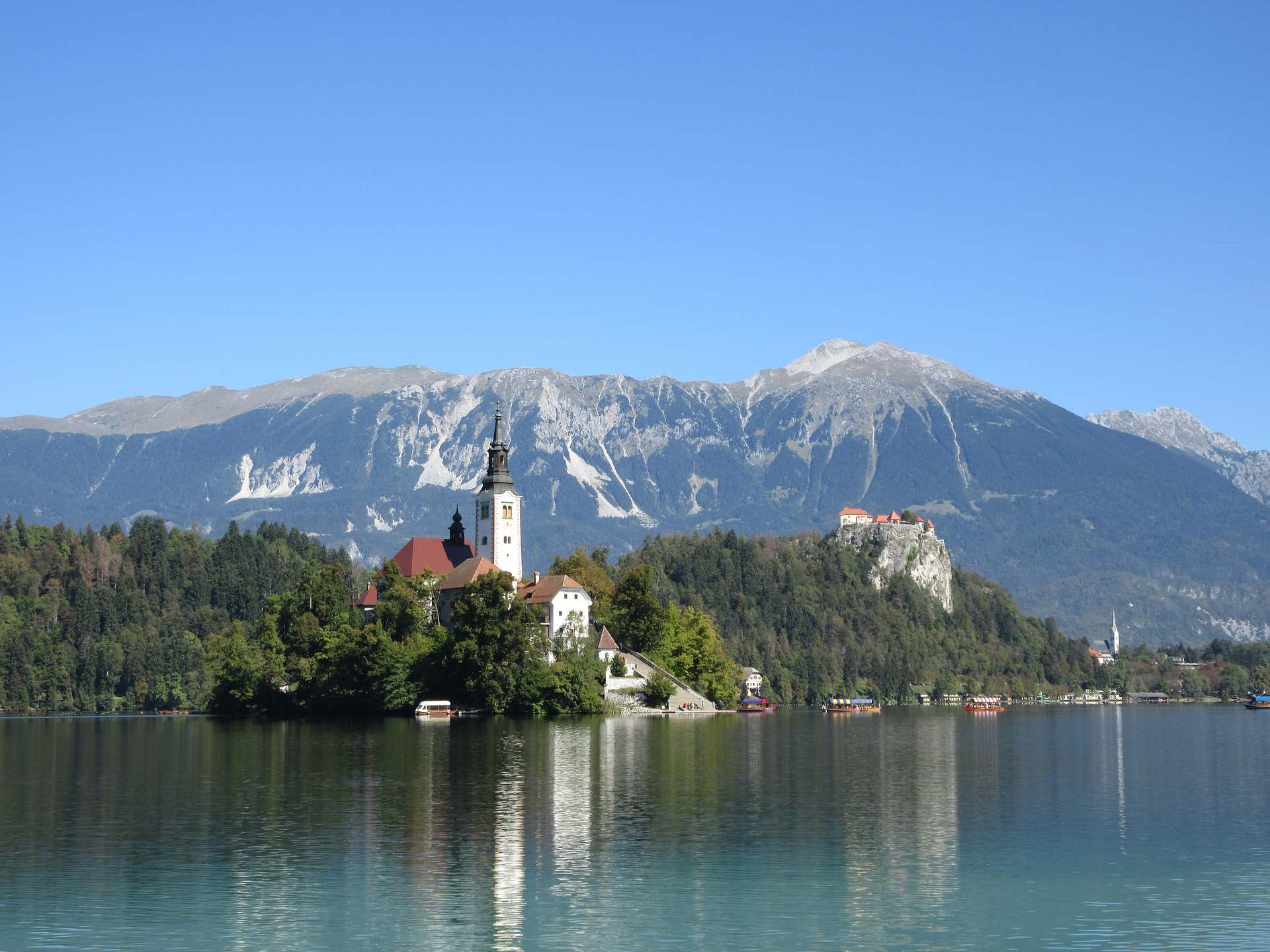 Slovenia is the First Coronavirus Free Country in Europe