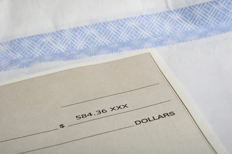 Why Cheque Payments Are as Popular as Ever