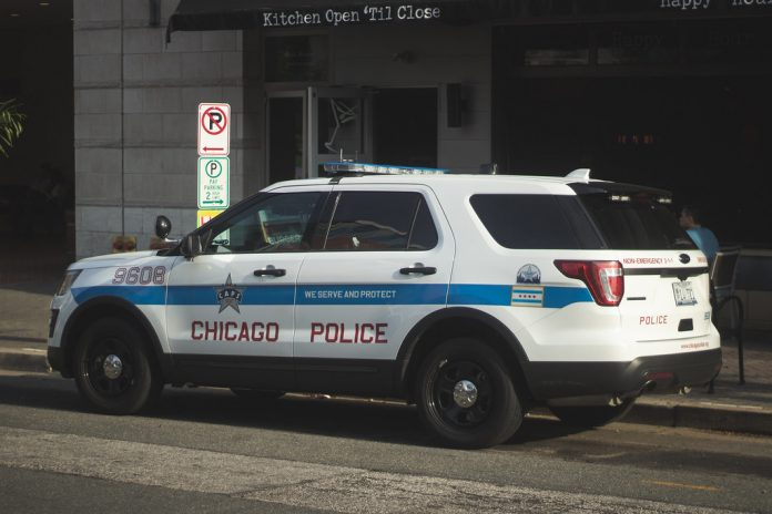 Chicago violence rises up amidst protest for George Floyd