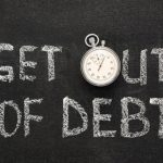 Dumb Mistakes People make when trying to get out of Debt