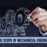 Prospects Of B. Tech Mechanical Engineering