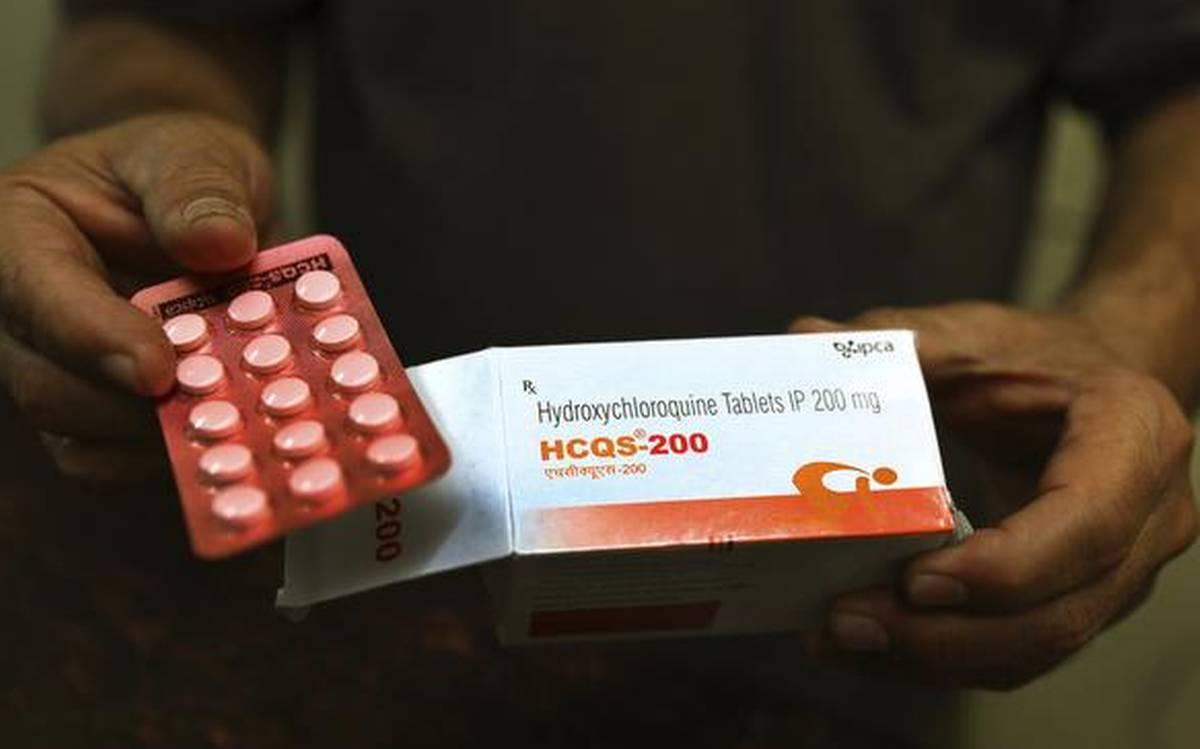 FDA revokes usage of hydroxychloroquine promoted by Trump