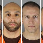 Upgraded Murder Charge Against Minneapolis Officer and Three Others