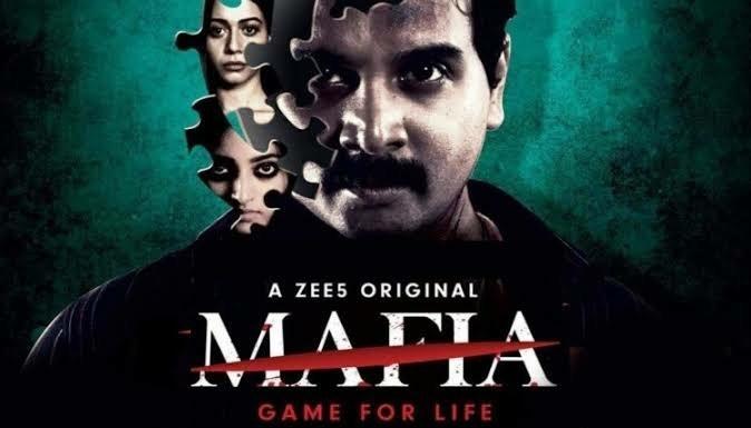 Mafia review