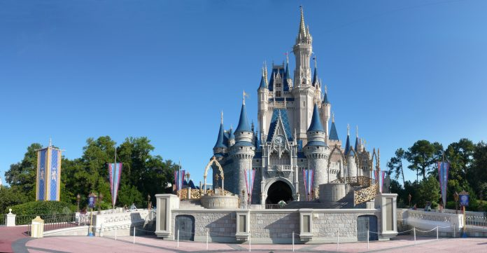 Walt Disney World Florida Reopens Amidst Covid-19 Surge
