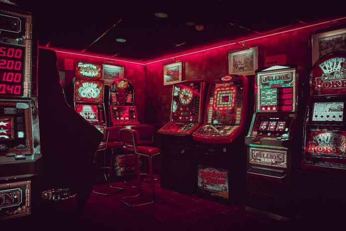 list of the best online slots