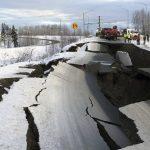 Alaska Earthquake Prompted Tsunami Warning and led to Evacuations