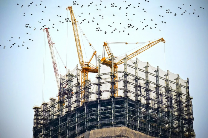 starting Construction Business