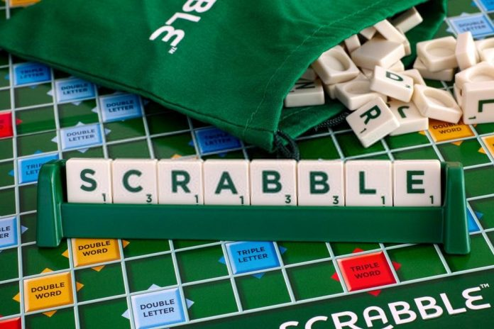 Bingo's In Scrabble