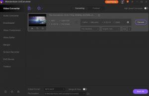 Video to Audio Conversion