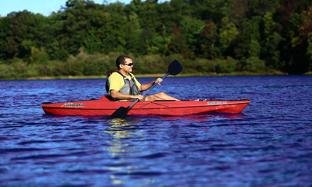 Best Fishing Kayak Under $600