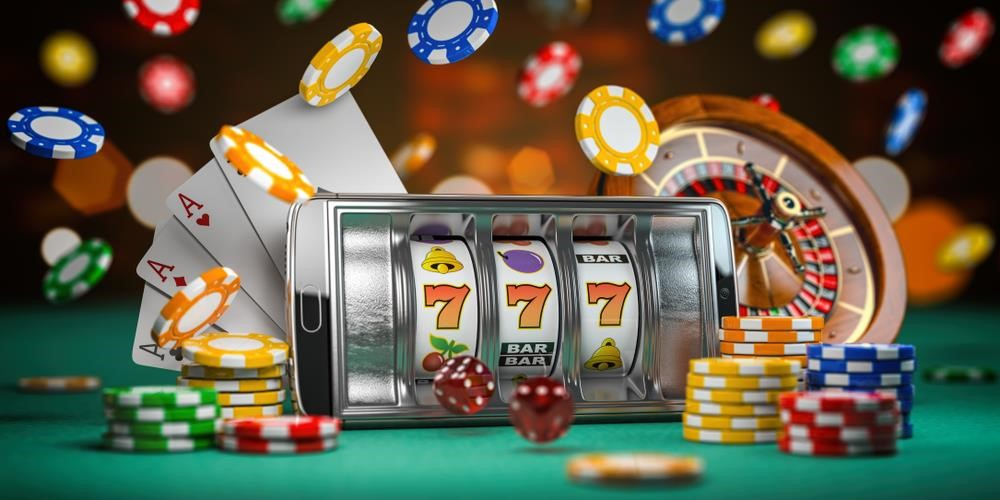 Different types of Online Casino Players that you will eventually encounter