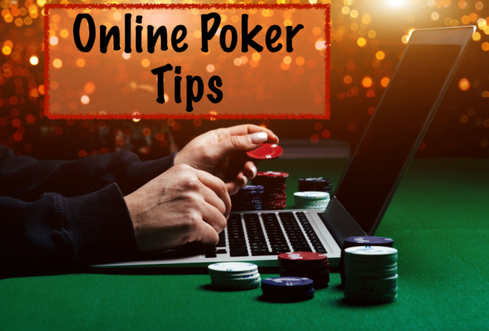 raise the chances of winning in Online Poker