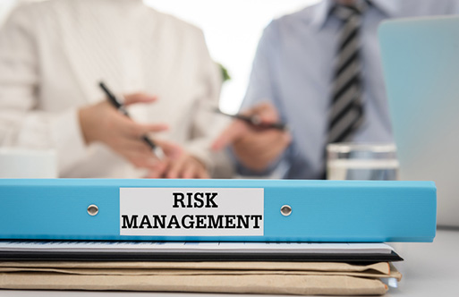 Learning How to Manage Risks