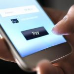 your smartphone to pay your bills
