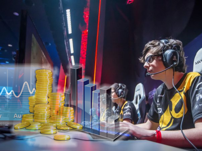 investing in eSports worth